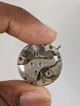 Favre Leuba watch mechanism for sale