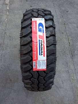 PROMO BAN GT Radial Savero MT 235/75 R15 Ban Mobil Offroad Feroza Taft