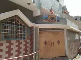 House In Korangi Karachi