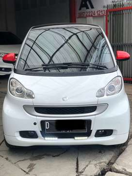 SMART Fortwo 1,0 Passion Coupe 2011 || DP 33JT
