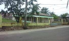 Dijual Rumah di Lokasi Strategis , dekat dengan kantor Walikota Jambi