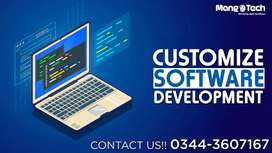 Best ERP Software Development in Pakistan - Web Cloud based Solution
