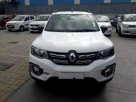 Renault Kwid EV, 2016