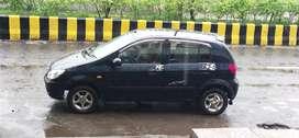 Hyundai Getz 2007 petrol