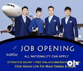 Direct joining for ground staff