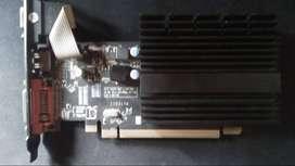 Used hd 5450