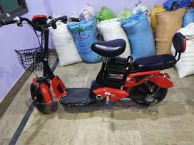 Electric bike 80000/RS
