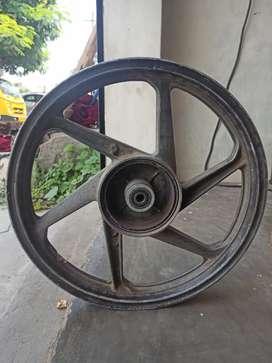 Unicorn Wheel