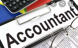 Assistant accountant vacancies in Ltd companies required only experi