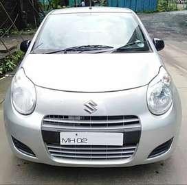 Maruti Suzuki A-Star Vxi (ABS), AT, 2012, Petrol