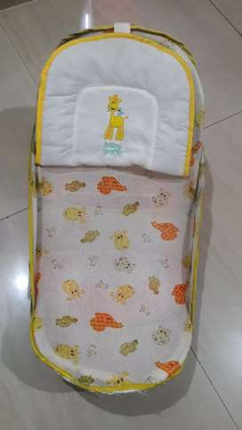Baby bathing chair