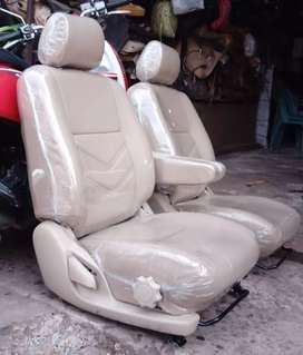 Jok mobil Toyota captain seat