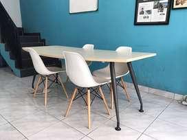 Jual Meja + Kursi Kantor Informa terbaru - Malca