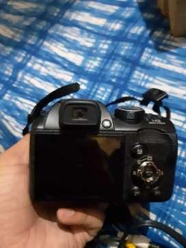 Fujifilm S4300 model cemra exchange iphone