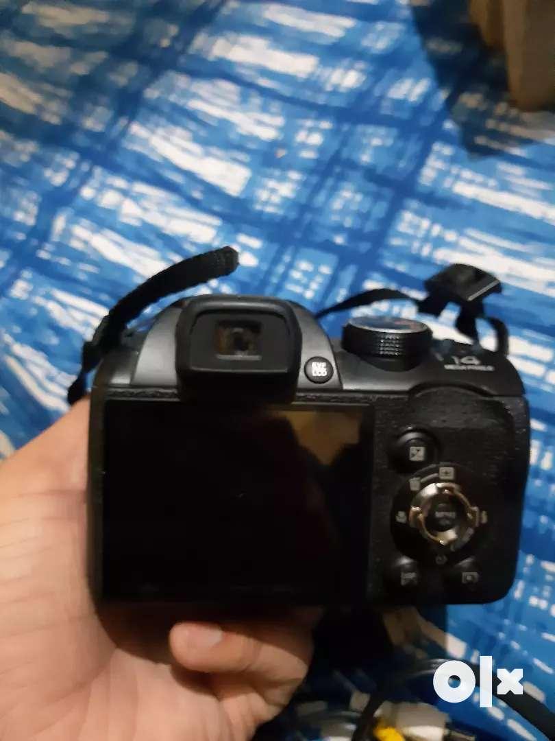 Fujifilm S4300 model cemra exchange iphone 0