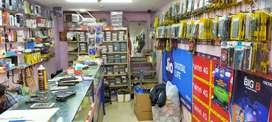 Shop for sale in Mannuthy market road facing
