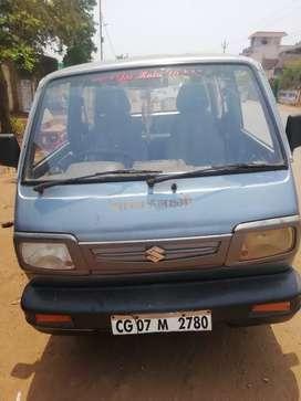Maruti Suzuki Omni 2008 Petrol 063581 Km Driven