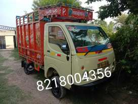 Tata ace all pepar complete