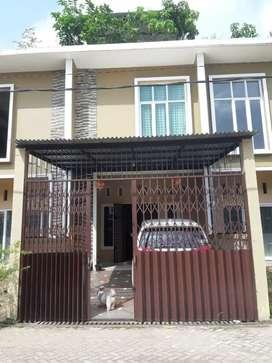 Dijual Rumah tengah Kota Jambi