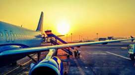 Indigo Airlines Job Opened-Airport Greeting from Indigo Airlines,