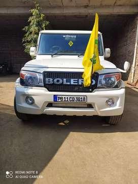 Mahindra Bolero Power Plus 2017 Diesel 73000 Km Driven