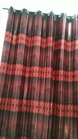 Selling Curtains