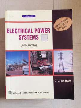 Electrical Engineering old Books, 4 No's