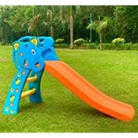 Kids slide set toys