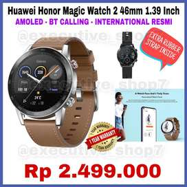 Smartband Huawei Honor Magic 2 46mm 1.39 Inch - Amoled -StainlessSteel