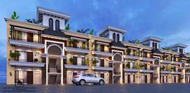 3 Bhk in Mohali sunny enclave
