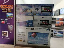 SMART ANDROID 32 SAMSUNG UHD LED TV 20 TO 70 INC AL