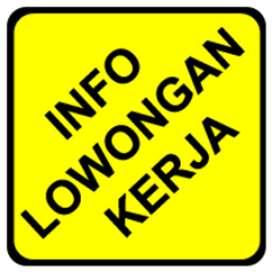 DICARI BEBERAPA KARYAWAN/TI u Toko Mainan di Jalan Cibadak Bandung