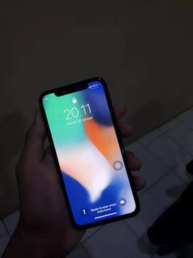 iphone x 256gb ex inter