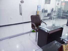 OFFICE FOR RENT IN CLIFTON TEEN TALWAR