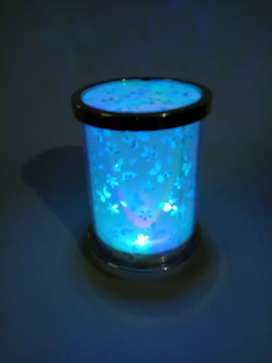 AVON Projector Mood Light lamp Butterflies 3 colour available for sale