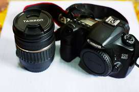 Dijual Canon eos 60D