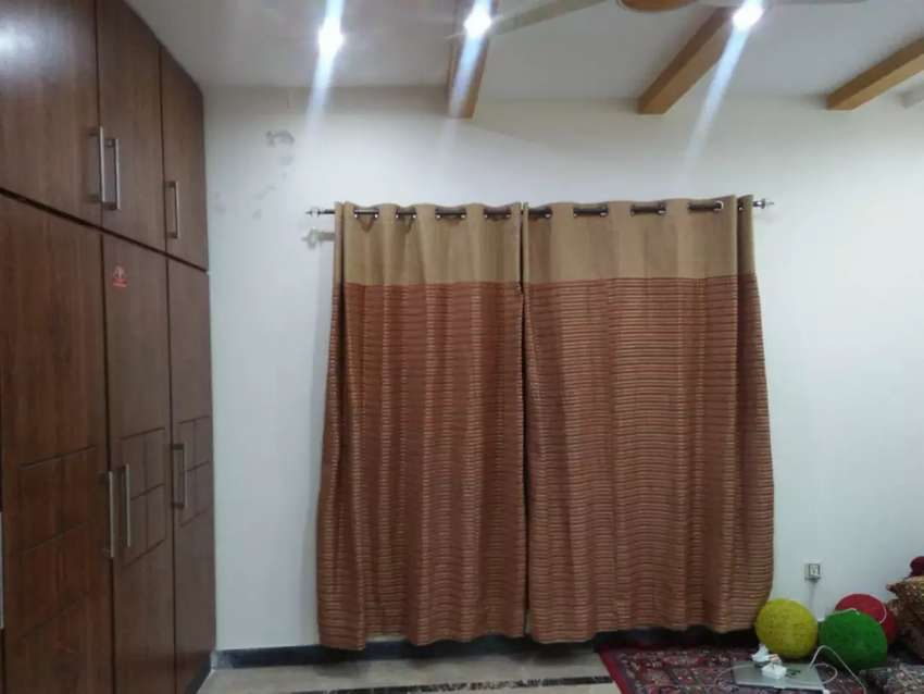 10 Marla Upper Portion Is Available For Rent In Bahria Orchard LHR 0