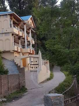 27 marla house for sale in murre near mall road