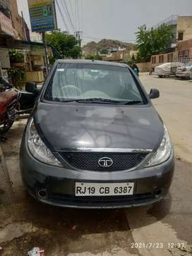 Tata Vista 2010 Diesel Well Maintained