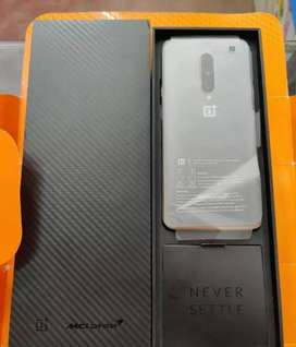 Stunning product of Oneplus 7t pro mclaren edition available with bill