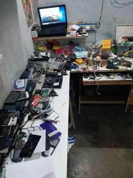 mobile & laptop service & hardware &software