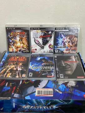 PS3 Gaming Most expensive collection