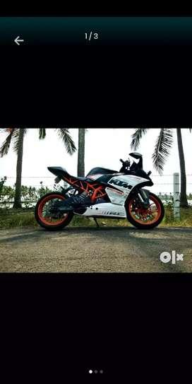 I need rc390