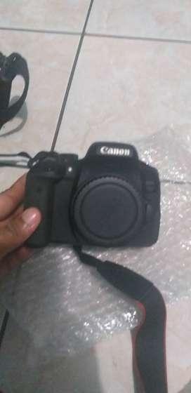 Camera Canon EOS 750D