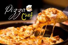 Required bike rider for pizza restaurant FB area and mosamyaat branch