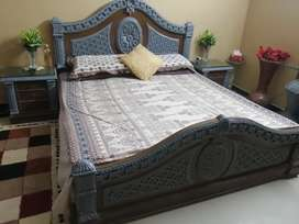 Bedroom set available for sale
