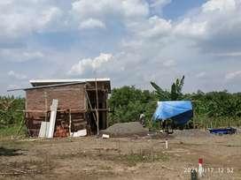 Tembalang rumah murah siap Huni