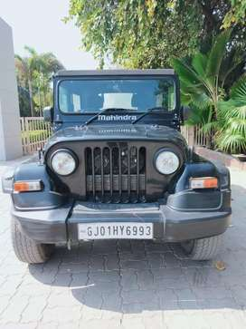Mahindra Thar 2010-2015 CRDe AC, 2018, Diesel