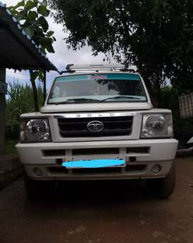 Tata Sumo 2003 Diesel Well Maintained