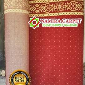 Tersedia karpet masjid ekonomis di namira karpet